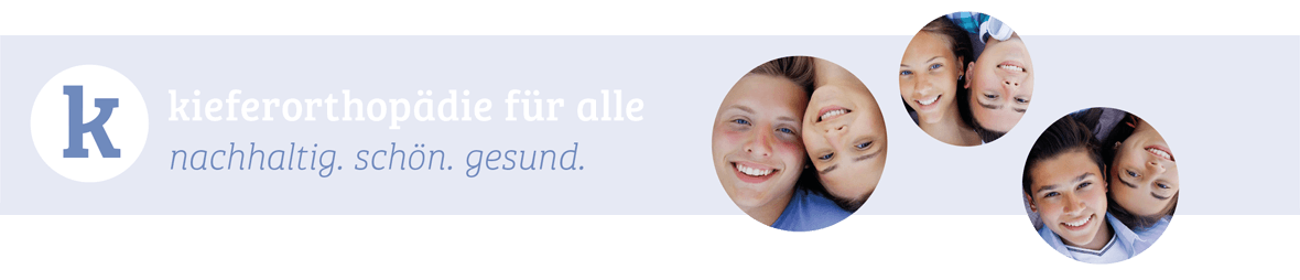 Ihr Kieferorthopäde in Wyk auf Föhr: Dr. Köneke Logo